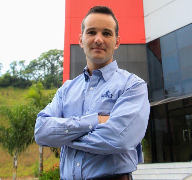 Daniel Schwahofer de Carvalho, Gerente de Mercado do Grupo Semex